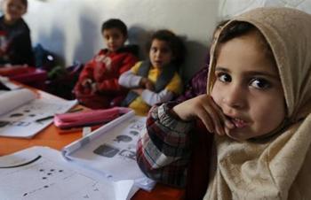 Η κυβέρνηση ανοίγει τις πύλες στα προσφυγόπουλα. Σε ποια σχολεία θα φοιτήσουν στην Ημαθία