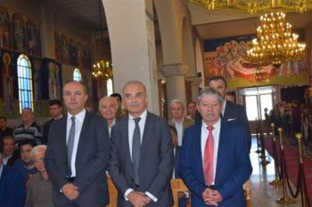 Θ. Καράογλου : «Ο Μακεδονικός Αγώνας αποτέλεσε ορόσημο για το έθνος μας»