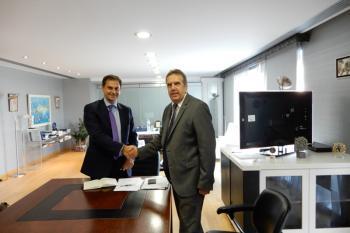 Συνάντηση της ΕΣΕΕ με τον Υπουργό Τουρισμού κ. Χάρη Θεοχάρη