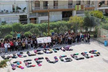 Ανοίγουν οι τάξεις για πρόσφυγες μαθητές γυμνασίου και λυκείου στην Ημαθία