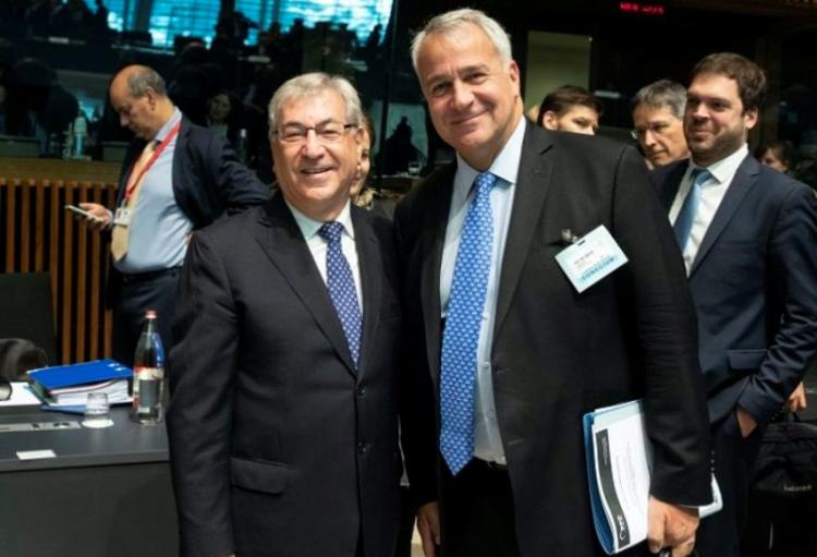 Σημαντικές παρεμβάσεις του ΥΠΑΑΤ για τη νέα ΚΑΠ, τους δασμούς των ΗΠΑ και άλλα ζητήματα ελληνικού αγροτικού ενδιαφέροντος