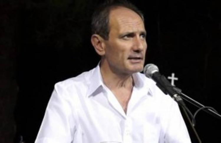Μήνυμα του Αντιδημάρχου Στέφανου Δριστά για την Απελευθέρωση της Αλεξάνδρειας