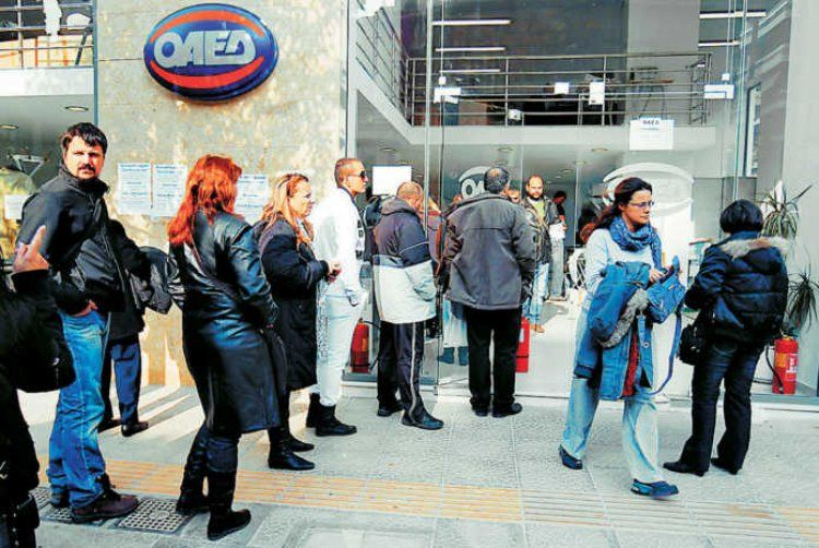 325 θέσεις στους τρεις Δήμους της Ημαθίας με το πρόγραμμα κοινωφελούς εργασίας του ΟΑΕΔ