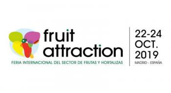 Η  Π.Κ.Μ. για πρώτη φορά στη Διεθνή Έκθεση Φρούτων και Λαχανικών «FRUIT ATTRACTION 2019» στην Ισπανία
