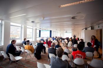Το Περιφερειακό Ταμείο Ανάπτυξης Κεντρικής Μακεδονίας στην «Ευρωπαϊκή Εβδομάδα Περιφερειών και Πόλεων» στις Βρυξέλλες