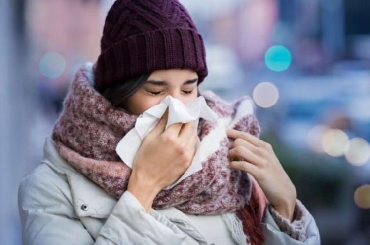 Δ/νση Δημόσιας Υγείας και Κοινωνικής Μέριμνας της ΠΚΜ : Οδηγίες για την εποχική γρίπη και τον αντιγριπικό εμβολιασμό 2019