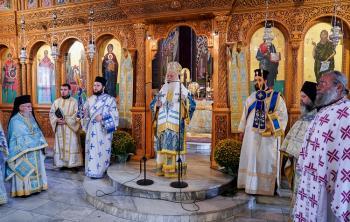Εορτάστηκε η 107η επέτειος της απελευθέρωσης της Αλεξάνδρειας