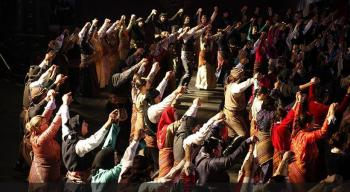 Τοπαλίδης : «Φόρος τιμής στους προγόνους μας το Πανελλαδικό Φεστιβάλ Ποντιακών χορών»