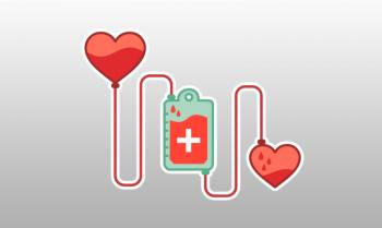 Εθελοντική αιμοδοσία στο Κ.Υ. Αλεξάνδρειας την Τετάρτη 30 Οκτωβρίου 2019