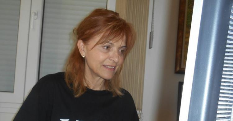 Βιβλιοθήκη Γιαννακοχωρίου 19 & 20 Οκτώβρη, με την ενόργανη Ευγενία Γιατζτιτζοπούλου, αντιτακτά!