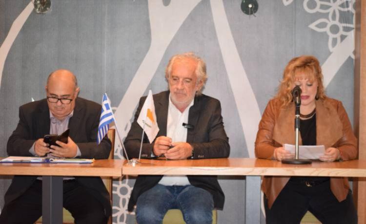 Κύπριοι αγρότες από χθες στην Ημαθία, στα πλαίσια επιμορφωτικού προγράμματος