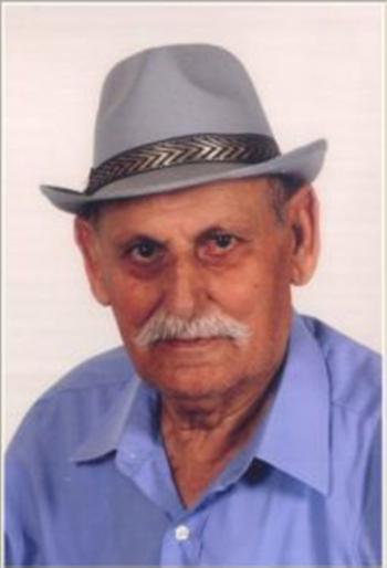 Σε ηλικία 92 ετών έφυγε από τη ζωή ο ΑΝΤΩΝΙΟΣ ΙΩΑΝΝΙΔΗΣ