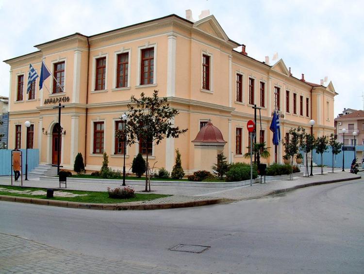 Με 17 θέματα ημερήσιας διάταξης συνεδριάζει την Παρασκευή η Οικονομική Επιτροπή του Δήμου Βέροιας