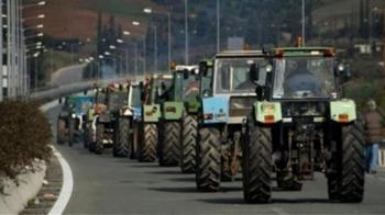 Αγωνιστικό κάλεσμα σε όλους τους αγρότες και κτηνοτρόφους απευθύνει η πανελλαδική επιτροπή των μπλόκων