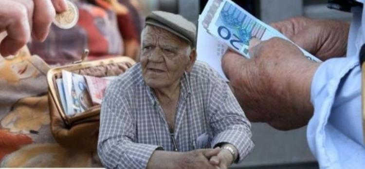 Πρωτοχρονιάτικος μποναμάς με αυξήσεις στις αποδοχές μισθωτών και συνταξιούχων!