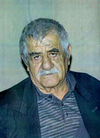 Σε ηλικία 92 ετών έφυγε από τη ζωή ο ΙΩΑΝΝΗΣ Σ. ΤΣΑΛΟΥΚΙΔΗΣ