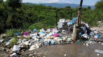 Ανακύκλωση απορριμμάτων στην Ελλάδα. Ανακυκλώνουμε....ψέματα!