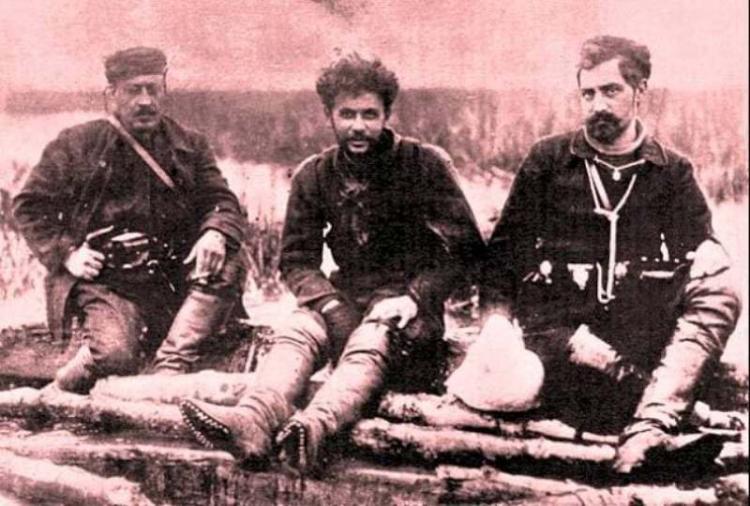 «Ιστορικές Μαρτυρίες» εκπομπή στην 4Ε για τον Μακεδονικό Αγώνα στο Ρουμλούκι