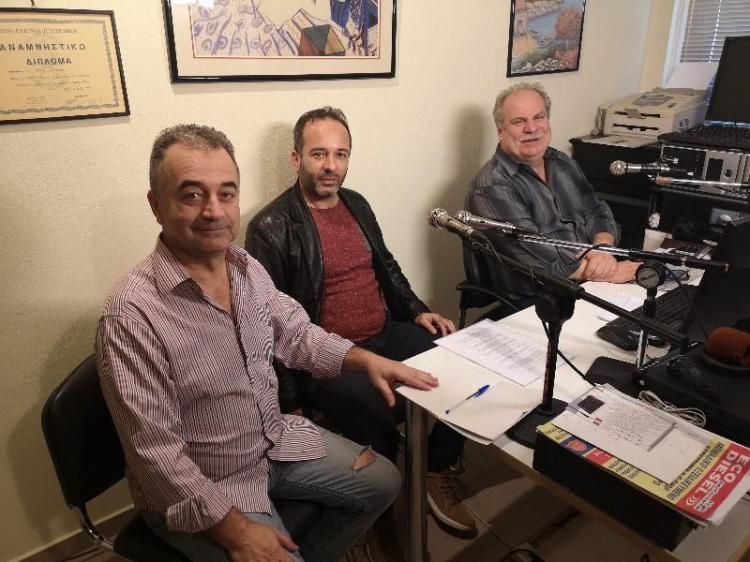 Χρήστος Βοργιάδης : «Θα προσπαθήσω να αλλάξω το τοπίο στο αγροτικό γίγνεσθαι»