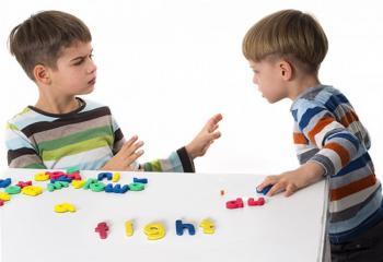 Βιωματικό σεμινάριο για γονείς με θέμα «Παιδική επιθετικότητα, ενίσχυση θετικής συμπεριφοράς και ο ρόλος της οικογένειας»