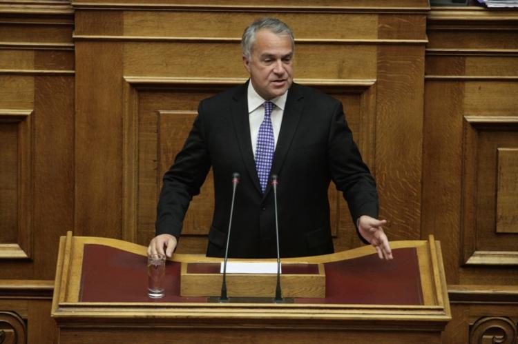 Μ. Βορίδης : «Πρώτη προτεραιότητα της Κυβέρνησης και του Πρωθυπουργού η υπεράσπιση των ενισχύσεων της ΕΕ προς τους Έλληνες αγρότες»