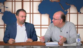 Κ. Βοργιαζίδης : «Η γέφυρα Κούσιου είναι από τα έργα που τρέχουμε, για να παραδώσουμε στους δημότες της πόλης»