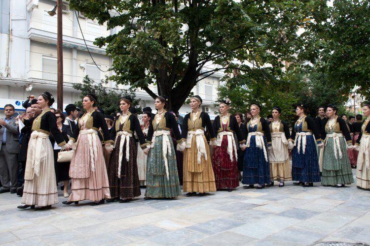 Παραδοσιακό γλέντι διοργανώνει το Λύκειο Ελληνίδων Βέροιας