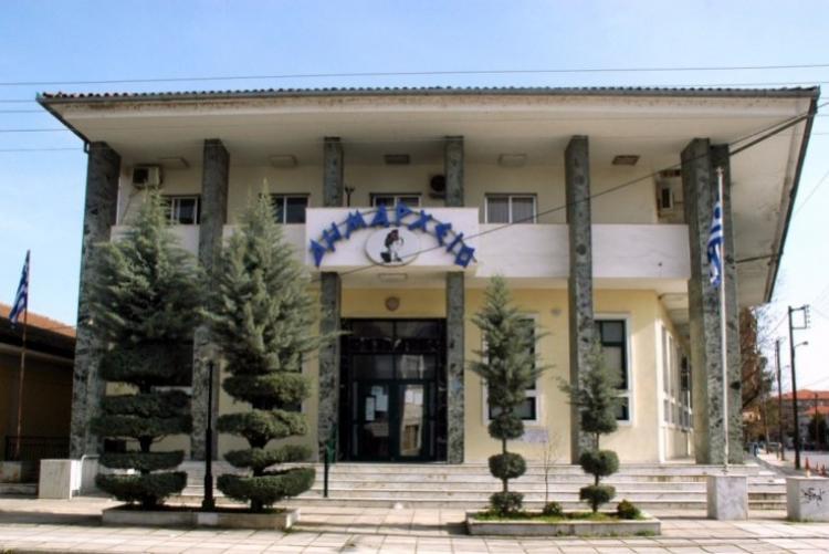 Με 6 θέματα ημερήσιας διάταξης συνεδριάζει σήμερα,Τρίτη, η Οικονομική Επιτροπή του Δήμου Αλεξάνδρειας