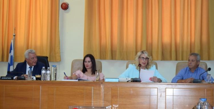 Με 18 θέματα ημερήσιας διάταξης συνεδριάζει την Τετάρτη το Δημοτικό Συμβούλιο Αλεξάνδρειας
