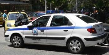 Συνελήφθησαν 32χρονος και 33χρονη για κλοπή από κατάστημα