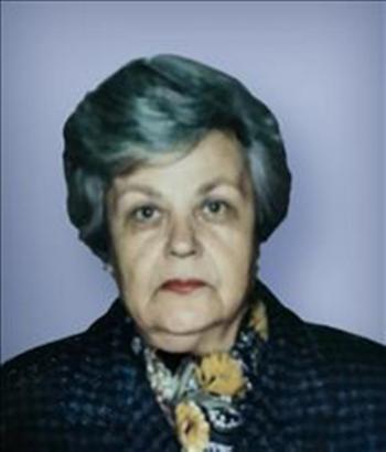 Σε ηλικία 88 ετών έφυγε από τη ζωή η ΑΙΚΑΤΕΡΙΝΗ Δ. ΧΛΩΡΟΥ