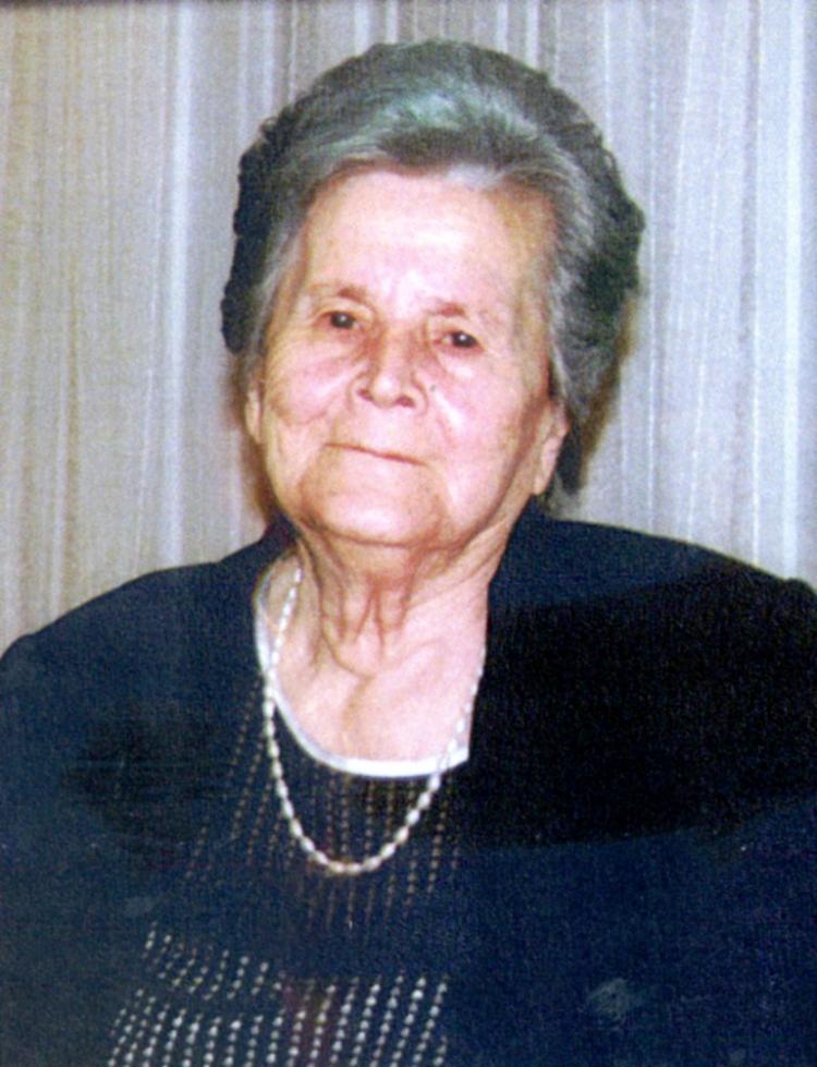Σε ηλικία 89 ετών έφυγε από τη ζωή η ΜΑΓΔΑΛΗΝΗ ΝΙΚ. ΚΑΡΥΠΙΔΟΥ