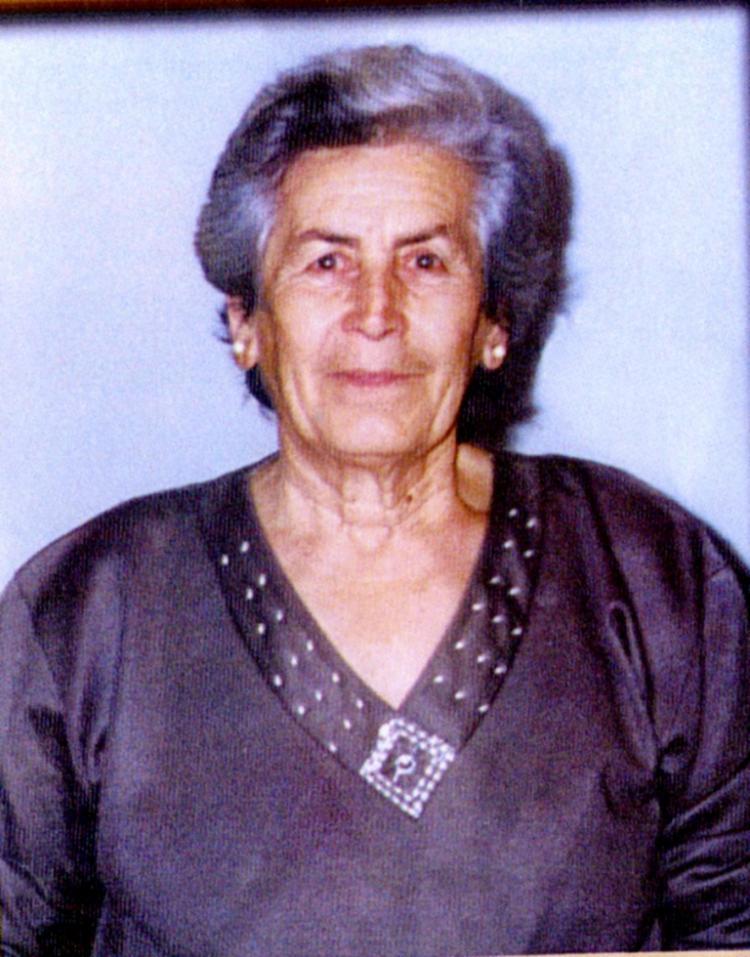 Σε ηλικία 90 ετών έφυγε από τη ζωή η ΜΑΡΙΑ ΛΑΜΠ. ΚΑΣΕΛΟΥΡΗ