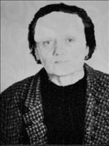 Σε ηλικία 92 ετών έφυγε από τη ζωή η ΒΑΣΙΛΙΚΗ Π. ΑΝΘΟΠΟΥΛΟΥ