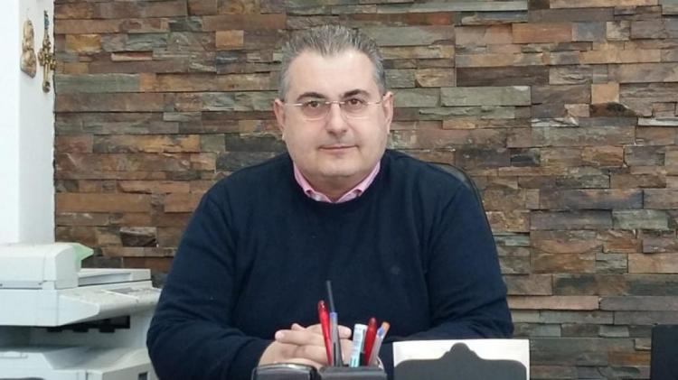 Ο Γ. Θεοδοσόπουλος βάζει τα πράγματα στη θέση του