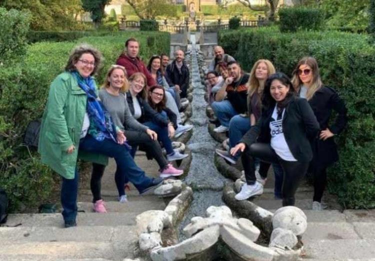 Το 5ο Γυμνάσιο Βέροιας συνεχίζει για δεύτερη χρονιά το πρόγραμμα Erasmus+