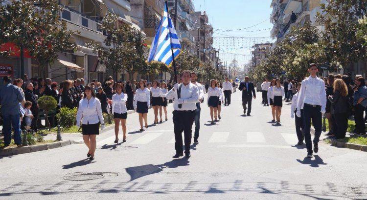 Πρόγραμμα εορτασμού επετείου της απελευθέρωσης της Αλεξάνδρειας