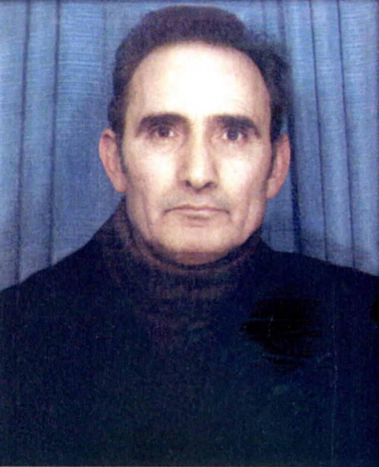 40νθήμερο μνημόσυνο του ΓΕΩΡΓΙΟΥ ΣΤΑΥ. ΣΕΜΕΡΤΖΙΔΗ