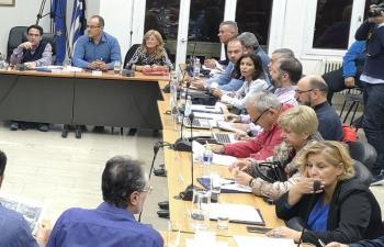 Νίκος Κουτσογιάννης για τα 3-5 Πηγάδια :Ο Δήμος αναλαμβάνει υποχρεώσεις και ο μισθωτής καρπώνεται κέρδη
