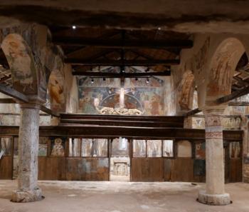 Πρόσκληση Εφορείας Αρχαιοτήτων Ημαθίας στα Θυρανοίξια του ναού του Αγίου Δημητρίου Παλατιτσίων