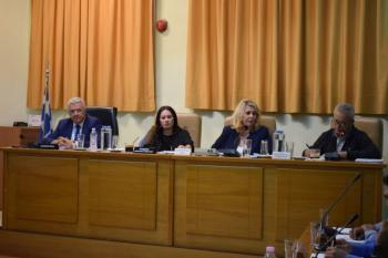 Δημοτικό Συμβούλιο Αλεξάνδρειας: Κατά πλειοψηφία εγκρίθηκαν τα οικονομικά του 2018