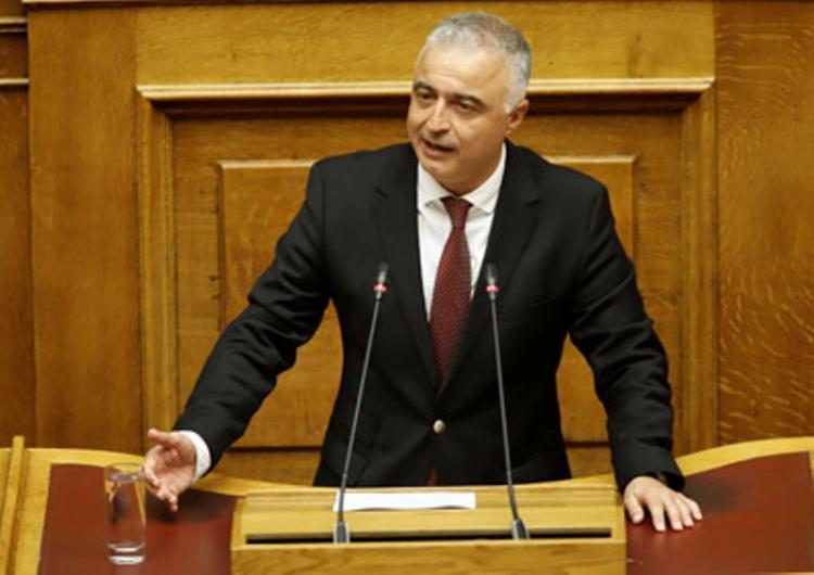 Λ.Τσαβδαρίδης : «Εργασιακά μετέωροι οι απόφοιτοι των Ωδείων κλάδου ΤΕ16 της χώρας»