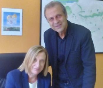 Εργασίες διάνοιξης οδών στο Μακροχώρι ξεκινάει ο Δήμος Βέροιας