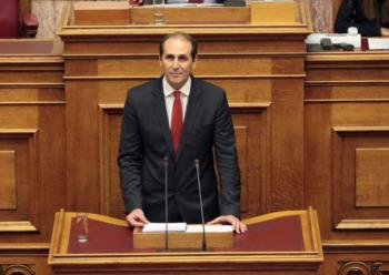 Απ. Βεσυρόπουλος : «Οι δεσμεύσεις μας για το επίδομα θέρμανσης γίνονται πράξη»