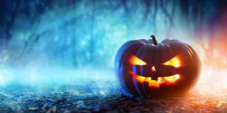 Από το μπούμπαρο της Κόκοβας στο...Halloween!
