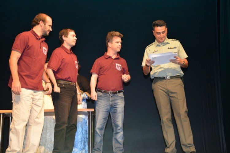 Τα ονόματα των βραβευθέντων από το Δήμο Βέροιας, εθελοντών, μαθητών, αθλητών, φοιτητών