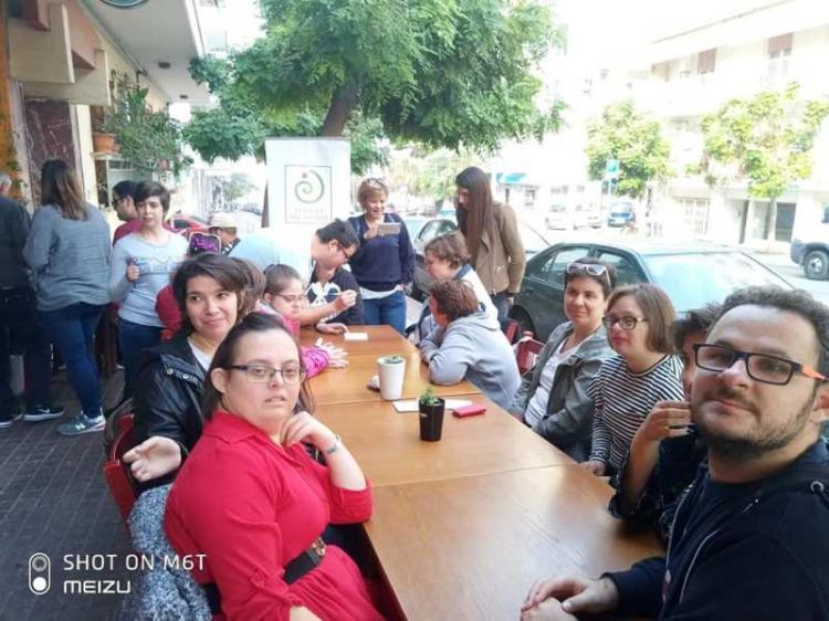 «Τα Παιδιά της Άνοιξης» συμμετείχαν στο πρόγραμμα «Βιώσιμη Ευρώπη για όλους»