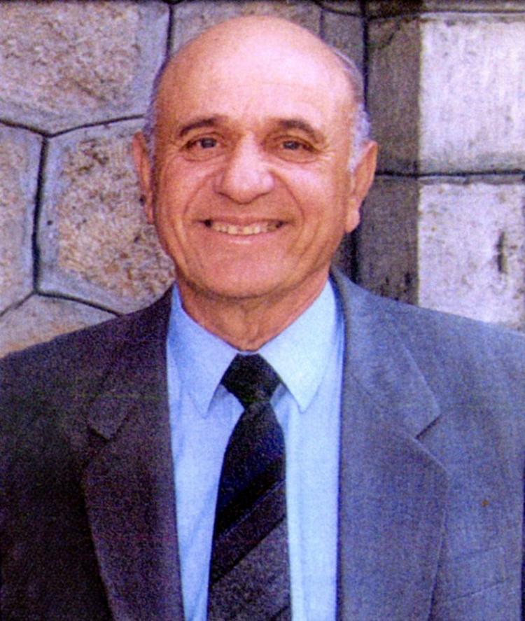 Σε ηλικία 80 ετών έφυγε από τη ζωή ο ΚΩΝ/ΝΟΣ ΧΡ. ΚΑΛΑΪΤΖΙΔΗΣ