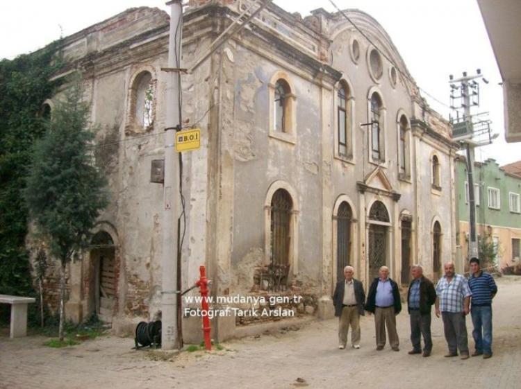 Ένα ταξίδι στην αντίπερα όχθη, στα Ελληνικά χωριά της Προύσας. Στην Μυσόπολη