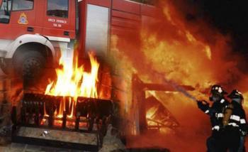 Μέτρα Πρόληψης πυρκαγιάς για τα τζάκια από τη Πυροσβεστική Υπηρεσία Βέροιας